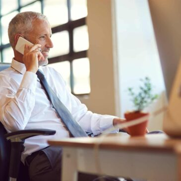 Cut to the Direct Sourcing Chase: Give That Job Prospect a Call