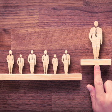 It's Time to Rethink Your Relationships with Recruitment Services