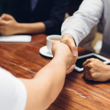 Creating a Good Candidate Experience
