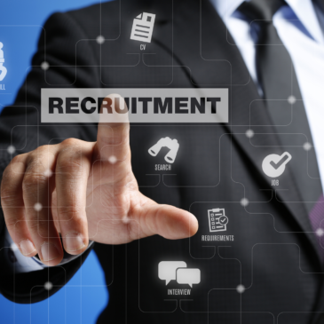 How a Professional Recruiter Can Help You Find the Right Candidate